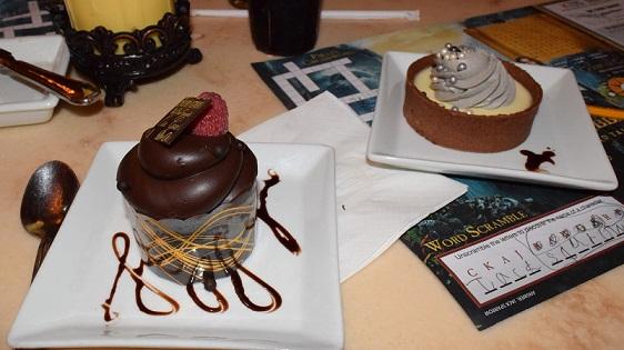 bog-dessert